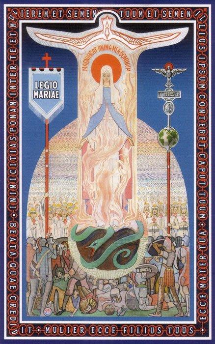 Legioen van Maria