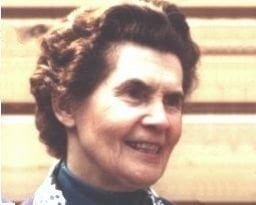 Veronica O'Brien