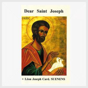 Dear Saint Joseph