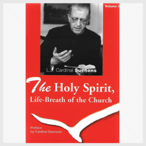 The Holy Spirit. Life-Breath of the Church 1