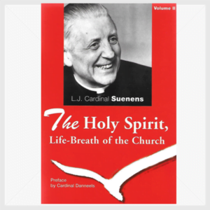 The Holy Spirit. Life-Breath of the Church 2