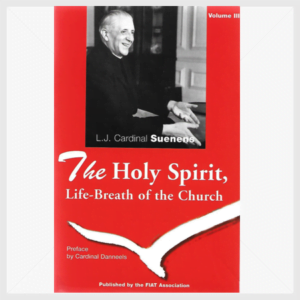 The Holy Spirit. Life Breath of the Church 3