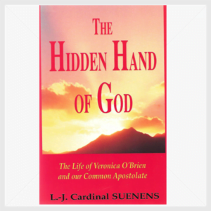 The hidden hand of God. The Life of Veronica O'Brien