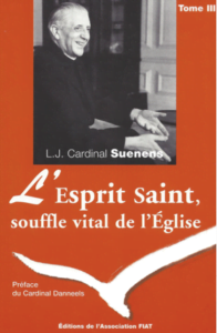 L'Esprit Saint Tome III