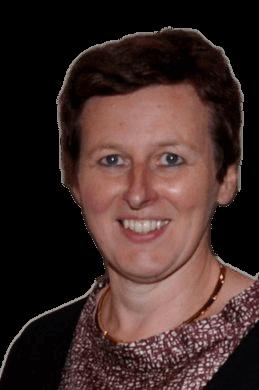Patricia Adriaens