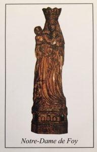 Notre-Dame de Foy